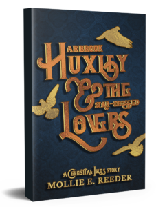 Arbrook Huxley & the Star-Crossed Lovers book cover